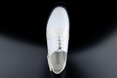 Adidas slvr French Olympic Brog Schuhe White White