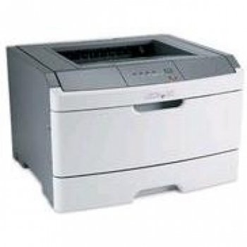 Top Lexmark E260 33PPM 1200×600 DPI 32MB Mono Laser Printer Online