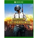 Xbox One: PLAYERUNKNOWN'S BATTLEGROUNDS (PUBG) - Game Preview Edition für Xbox One inklusive der neuen Schnee-Map VIKENDI
