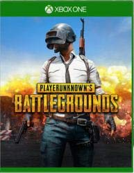 PLAYERUNKNOWN'S BATTLEGROUNDS (PUBG) - Game Preview Edition für Xbox One inklusive der neuen Schnee-Map VIKENDI