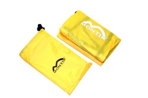 MONTIS RAINCOVER, protección para la Lluvia para Mochilas con portabebés MONTIS 1