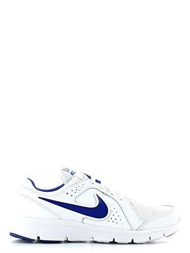 Nike Kids Flex expérience Junior Chaussures en cuir à lacets pour chaussures de sport