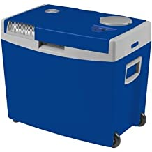 Mobicool G35 12 Volt and Mains Cool Box with USB. 34 Litres.