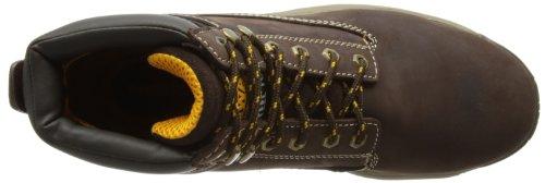 Dewalt Apprentice, Chaussures de sécurité homme Marron (Marron-V.5)