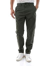 752ad07b00 Amazon.es  SELECTED - Pantalones   Hombre  Ropa