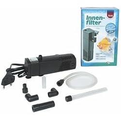 Trixie Filtre Intérieur pour Aquarium M200 5 W