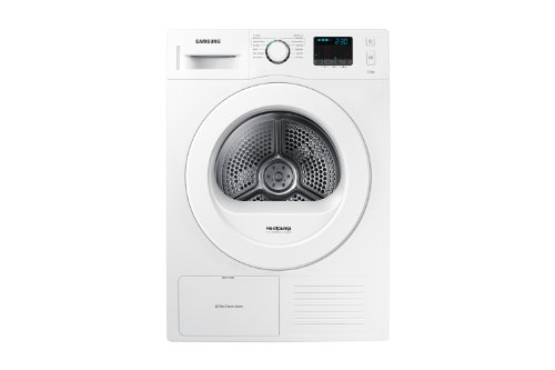 Samsung DV70F5E0HGW 7kg Freestanding White Tumble Dryer