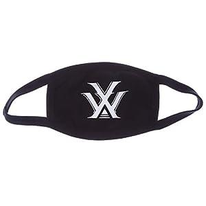 Saicowordist KPOP Monsta X Konzert Gleichen Stil Maske Anti-Staub Unisex Baumwolle Fans Heißer Geschenk