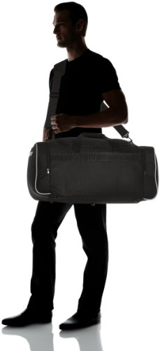 Lotto Sport Herren Tasche Bag Thunder Black/White