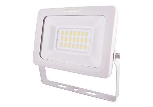 Projecteur Slim Ultra Plat LED 10W Blanc Froid