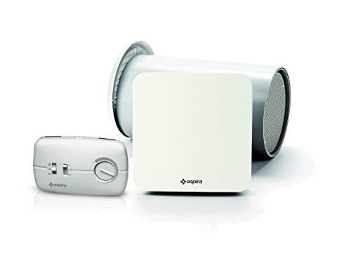 Fantini Cosmi - Intercambiador de calor cerámico, blanco, blanco, AP19980