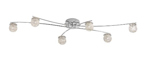 leuchten-direkt-osea-6-light-semi-flush-ceiling-light-in-chrome