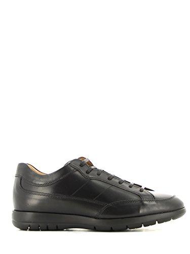 2141 Zapatos Del Hombre 110591 Maritan Negro Clásicos EqxnFwwR5