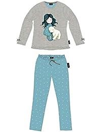 SANTORO - Pijama - para niña