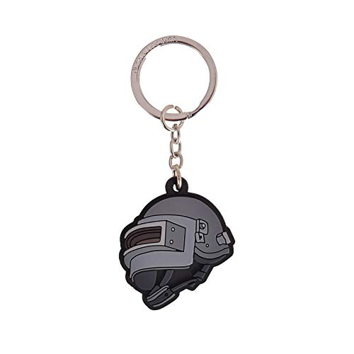 PUBG Keychain Level 3 Casque 9,3cm
