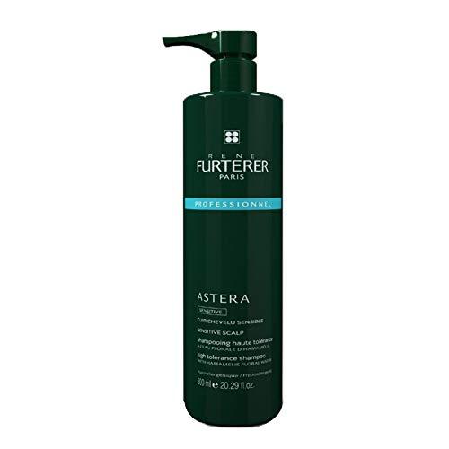 Rene Furterer Astera Sensitive Hochverträgliches Shampoo, 600 ml