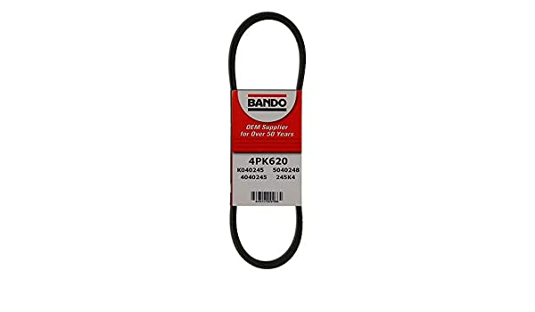 Zahnriemen Bando 4pk1210 Oem Qualität 4pk620 Auto
