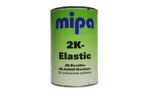 Mipa - 2K Elastic Additiv - Weichmacher für Kunststofflackierungen (1 Liter)