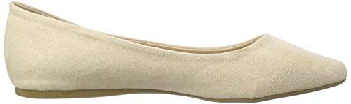 Another Pair of Shoes Beatrix K, Ballerines femme Beige (nude98)