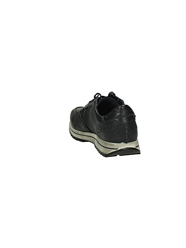 IGI&Co , Baskets pour homme Noir Nero Noir - Nero