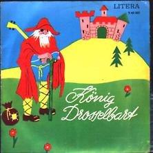 König Drosselbart Litera (Vinyl / LP)