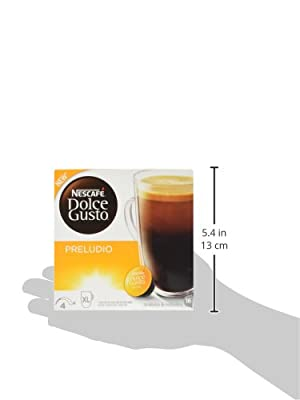 NESCAFÉ DOLCE GUSTO Upgrade Your Mornings Pack of 3