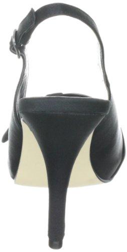 Paco Mena Schinus, Sandales Femme Noir (schwarz 01)