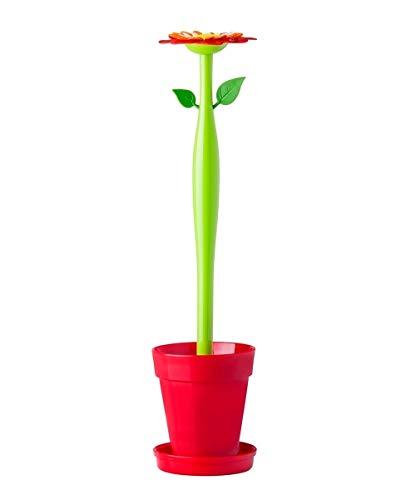 VIGAR Flower Power, Toilettenbürstenhalterung