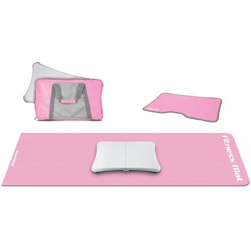 Dreamgear 3-in-1 Lady Fitness Workout Kit für Nintendo Wii Fit