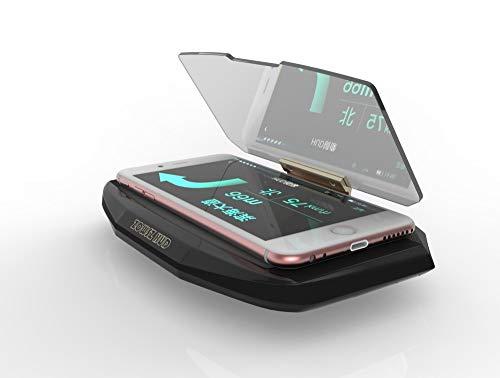 dy Auto Navigation Head Display Handy spezielle Halterung horizontale Navigation Projektor