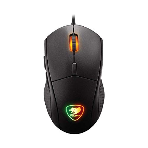 COUGAR Gaming Minos X5 mouse USB Ottico 12000 DPI