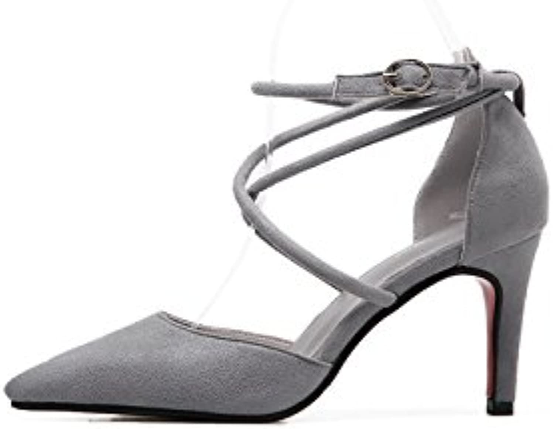 Las mujeres sandalias zapatos de moda, Thirty-nine