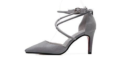 damenmode schuhe, sandalen 42