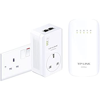 Computers/tablets & Networking Beautiful Tp-link Wall Plug Universal Wi-fi Range Extender Tl-wa850re Modern And Elegant In Fashion