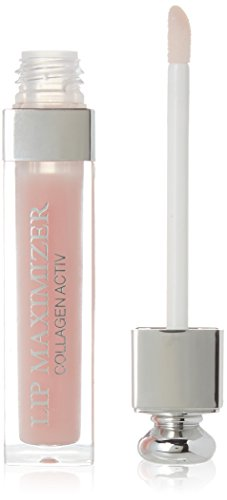 DIOR ADDICT lip maximizer N001-6 ml