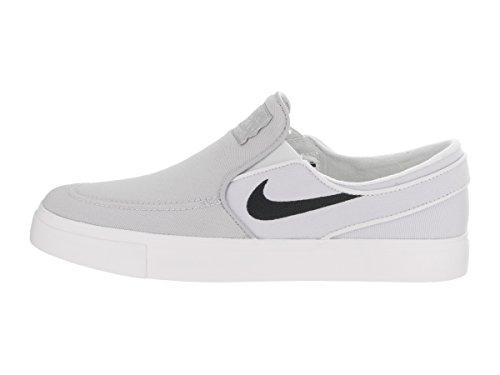 Da Scarpe Nike Skateboard Grigie Zoom Stefan Janoski Uomo 333824 Da UxvwBvXqI