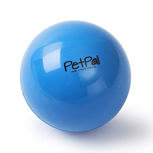 PetPäl Robuster Hunde Ball Naturkautschuk Hartgummi |… | 04280001431430