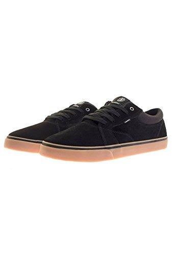 Chaussures Element Wasso Black Gum Black/gum