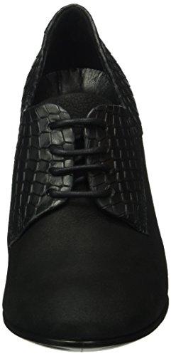 black Ecco Preto Bombas Mulheres Moldar Black51707 De 75 YzwfqzpxF