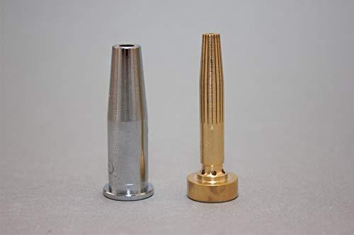 NFF Brenn - Schneiddüse Propan/Erdgas Düse, Größe: NFF 4 (75-150 mm) 3,5-5,5 bar -