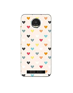 Moto Z Play sc003 (356) Mobile Case