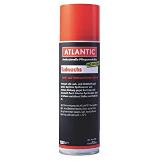 Radwachs Atlantic 300ml, Sprühdose, Basic Level