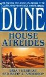 La maison des atréides, avant dune Tome 1