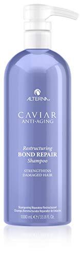 Scheda dettagliata Alterna Caviar Restructuring BOND REPAIR Shampoo 1000 ml