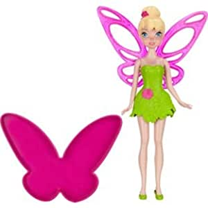 Fairies Bubble Tinker Bell 9 Inch Figure (12AAA66)