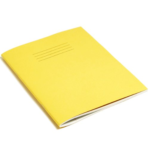 rhino-f8m-9x7-64-page-exercise-book-yellow-pack-of-10