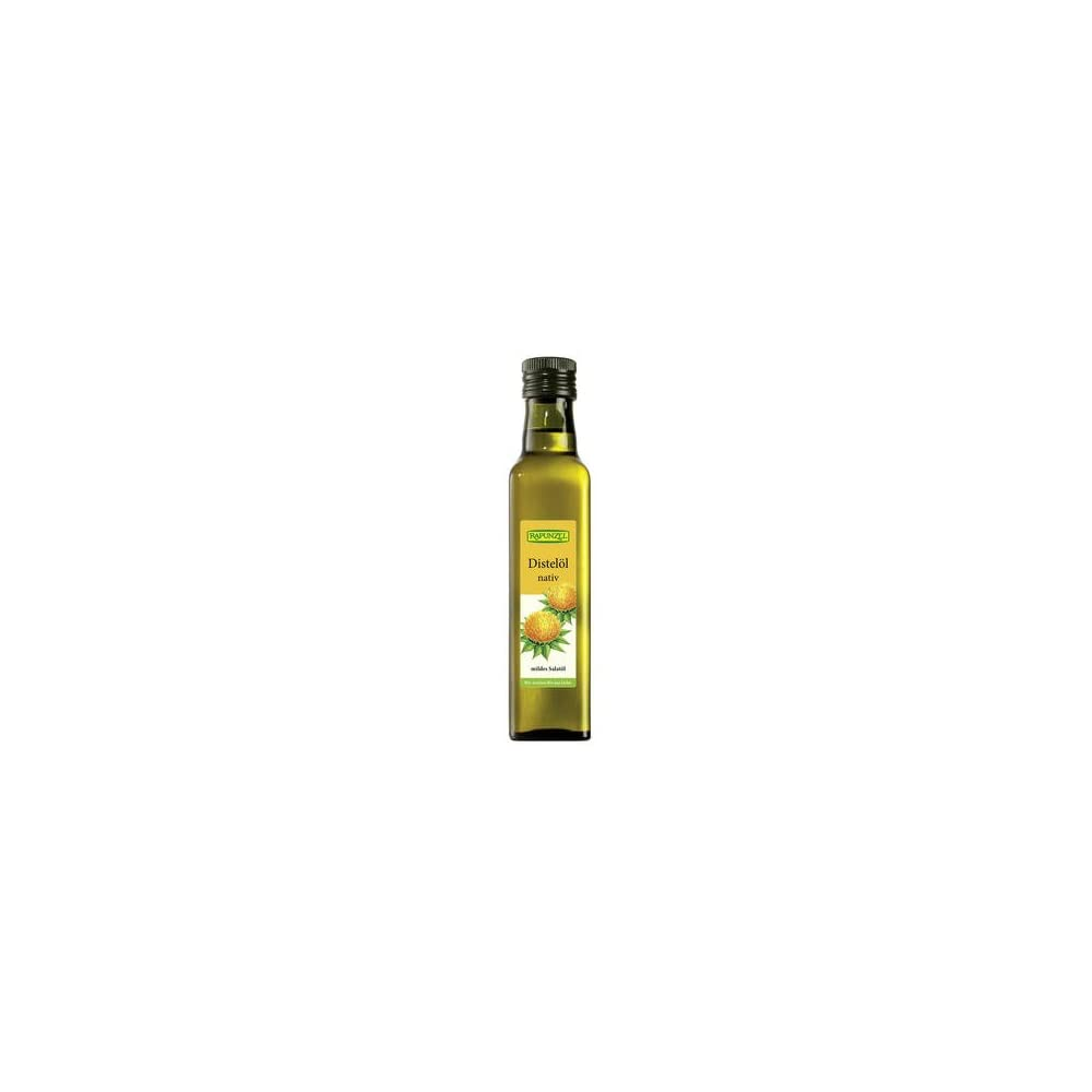 Rapunzel Distell Nativ 250 Ml Bio