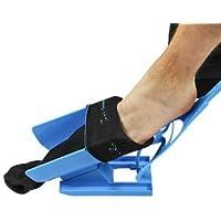 UPP calzador 3en 1–Medias ayuda para calcetines & Calcetines–anzieher + auszieher + calzador–Ideal para personas mayores, embarazada y beeinträchtigte