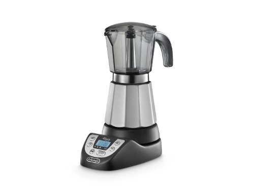 DeLonghi Alicia Plus EMKP 63.B Independiente -