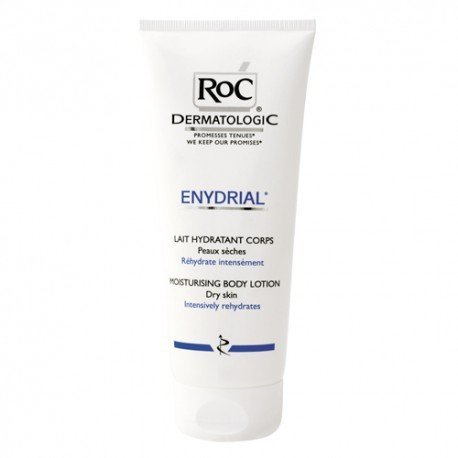 Roc Enydrial lait hydratant corps 200ml